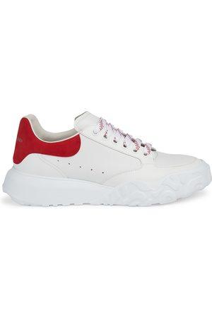 Alexander McQueen Men's Men's Court Sneakers - - Size 46.5 (13.5)
