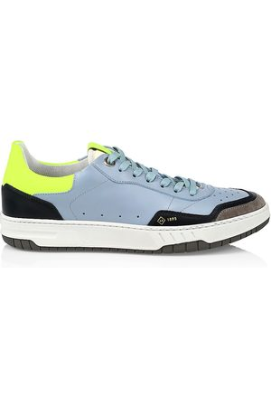 ALFRED DUNHILL Men's Court Elite Trainer Sneakers - - Size 42 (9)