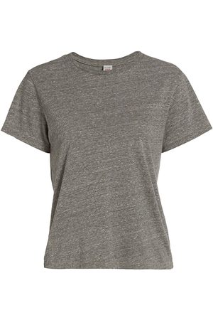 RE/DONE Women's Recycled Classic T-Shirt - - Size Small