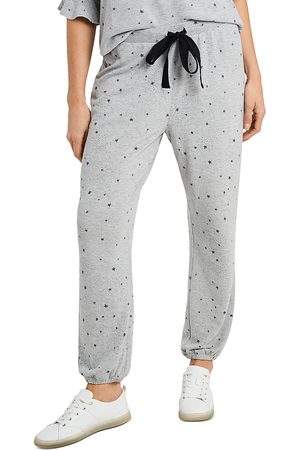 CE&CE Star Print Jogger Pants