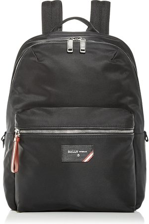 Bally Ferey Nylon Backpack