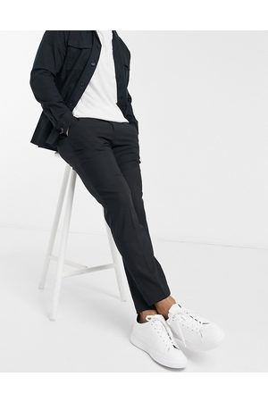 Selected Tailored Studio suit pants in