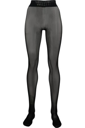 Wolford Fatal 15 two-pack tights