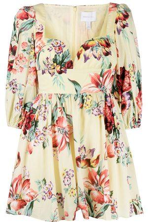 Alice McCall Baby Dee mini dress