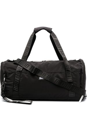 Blood Brother Stockwell logo strap holdall
