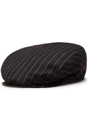 Dolce & Gabbana Pinstriped beret