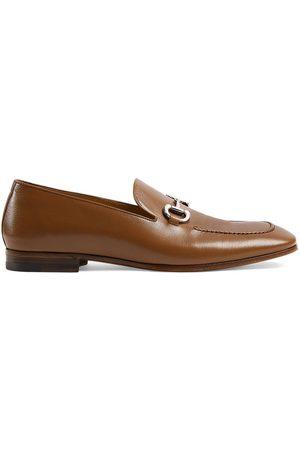 Gucci Horsebit-embellished loafers