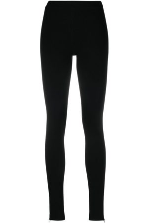 Totême Slim fit leggings