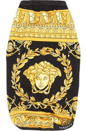 VERSACE Barocco-print dog vest