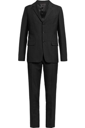 Prada Men Suits - Single-breasted suit