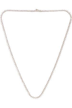 Jordan Road Glitz 2 Necklace in Metallic