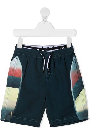 Molo Neal swim shorts