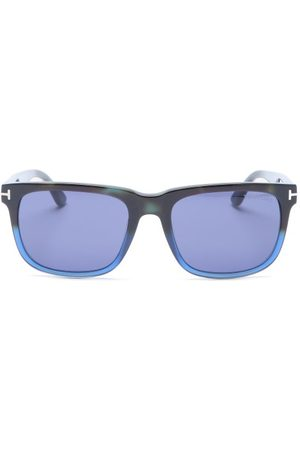 Tom Ford Stephenson Gradated Square Acetate Sunglasses - Mens