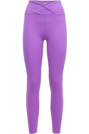 YEAR OF OURS Veronica Active Rib Leggings