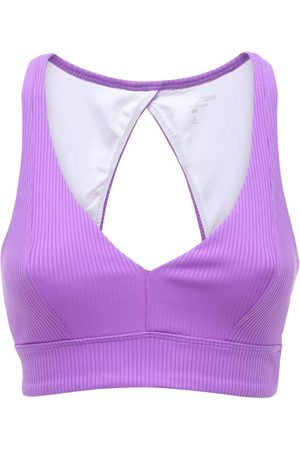 YEAR OF OURS Active Rib Veronica Bra Top