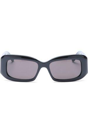Saint Laurent Men Square - Square Acetate Sunglasses - Mens