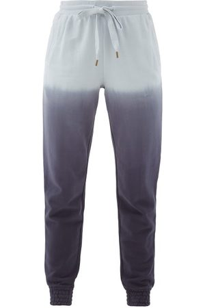 The Upside Alena Tie-dyed Cotton-jersey Track Pants - Womens