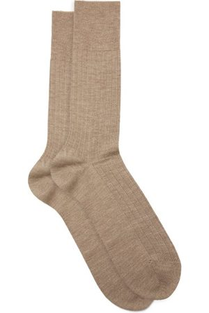 Falke No. 2 Cashmere-blend Socks - Mens