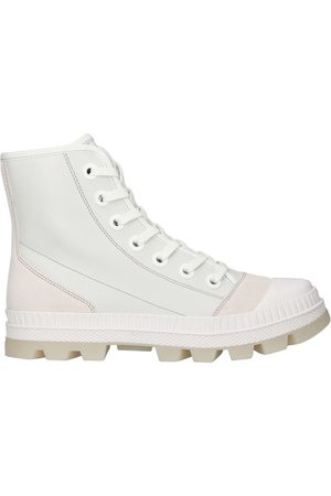 Jimmy Choo Nord high top sneakers