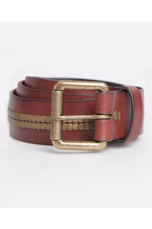 Superdry Bronson Leather Belt