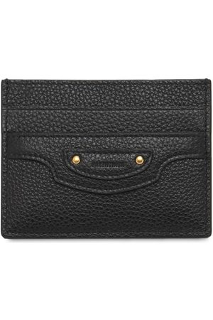 Balenciaga Neo Classic City Leather Card Holder