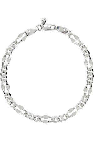 Maria Black Dean sterling chain bracelet