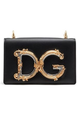 Dolce & Gabbana D&G Girls belt bag