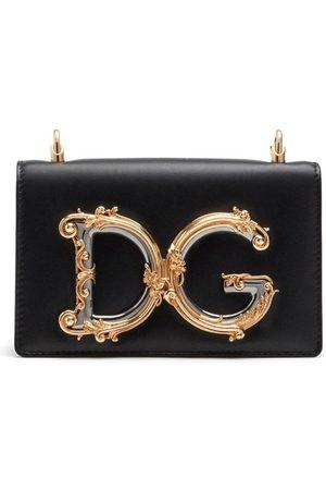 Dolce & Gabbana D&G Girls belt bag