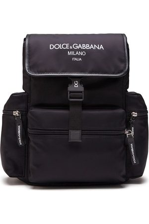 Dolce & Gabbana Logo-print backpack