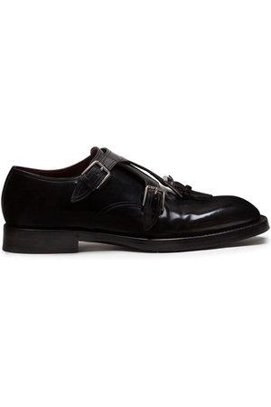 Dolce & Gabbana Strappy monk shoes