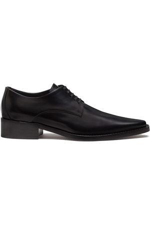 Dolce & Gabbana Zanzara Derby shoes
