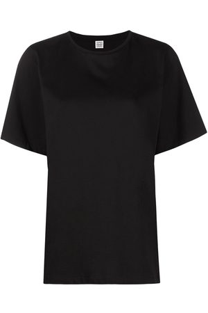 Totême Relaxed-cut T-shirt