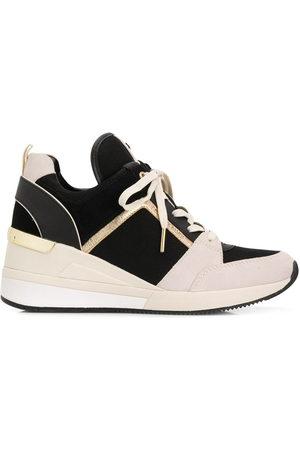 Michael Kors Georgie sneakers - Neutrals
