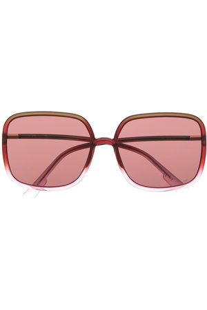 Dior Women Square - Oversized square sunglasses
