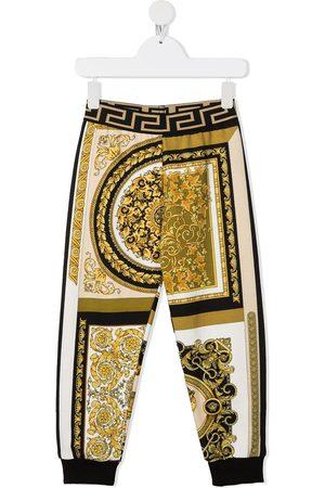 VERSACE Barocco track pants