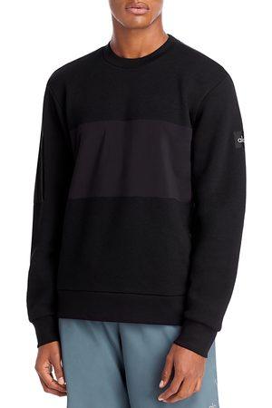 alo Traverse Fleece Pullover