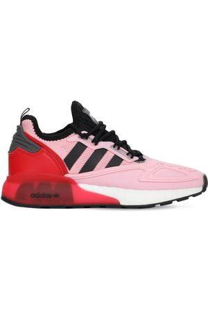 adidas Girls Sneakers - Ninja Zx 2k Boost Sneakers