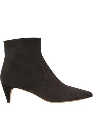 Isabel Marant Derst heeled boots