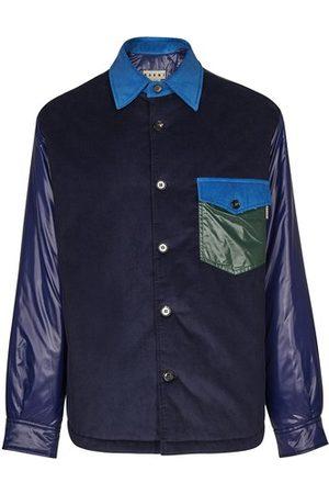 Marni Long sleeves shirt