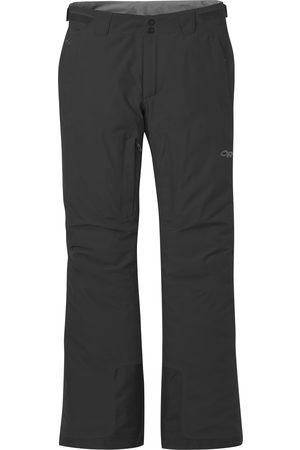Outdoor Research Women's Tungsten Gore-Tex Waterproof Snow Pants