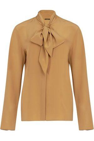 Joseph Branca silk shirt