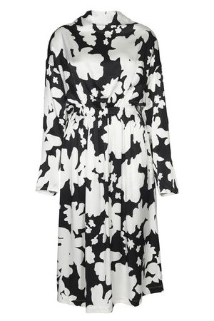 STINE GOYA Jay printed dress