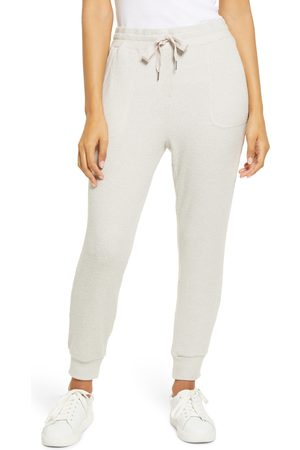 GIBSONLOOK Women's X Hi Sugarplum! Oxford Joggers