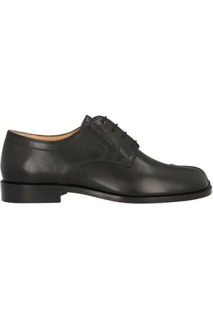 Maison Margiela Tabi lace-up shoes