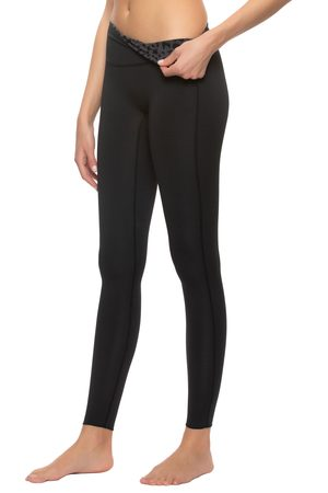 Felina Women's Reversible Leggings