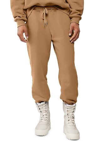 Mackage Men's Preseley Logo Sweatpants - - Size XXL