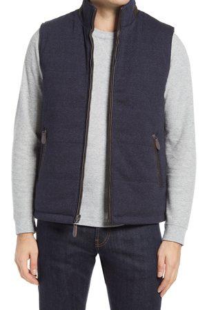 Johnston & Murphy Men's Reversible Vest