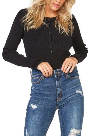 Bardot Women's Crewneck Bodysuit