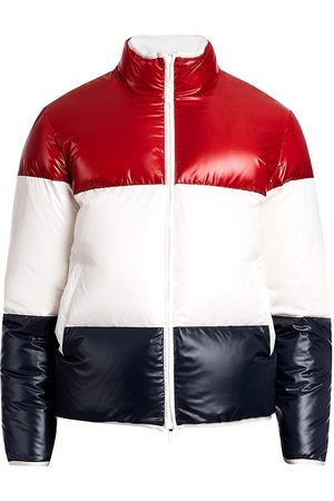 Thom Browne Men's Reversible Down Puffer Jacket - - Size 1 (S)