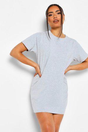 Boohoo Womens Basic Sleep T Shirt - - 4